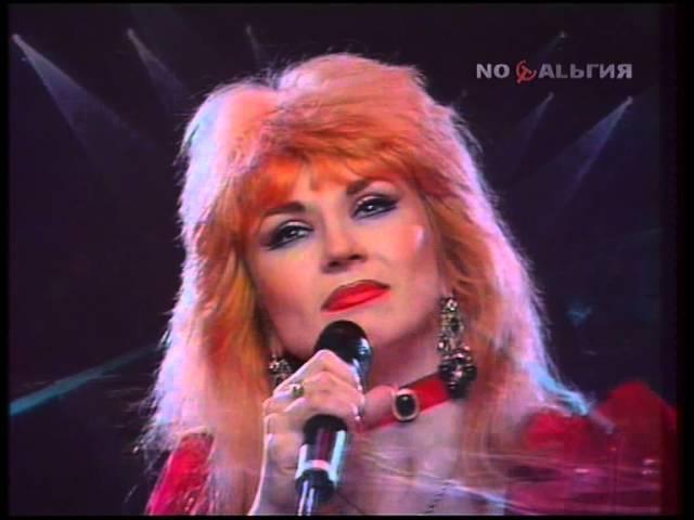 Маша Распутина Живи страна (Музыкальный марафон 1994)