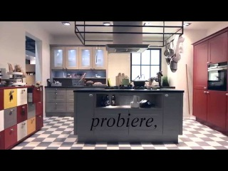 Kuchnie Nolte 2015 - Niemieckie Meble Kuchenne - Warszawa