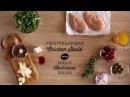 Publix Aprons Cooking School Mediterranean Chicken Saute with Warm Mushroom Salad