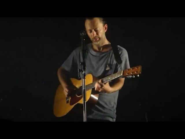 Thom Yorke - The Present Tense - 2013-07-09 - [Multicam/Tweaks/HQ-Audio] - Antwerp, Belgium - Lotto