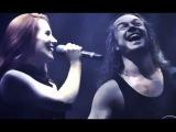 Epica - Kingdom of Heaven (Live video) (Lyrics - English Espa
