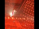 Полет Conchita Wurst - rising like a phoenix
