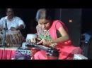 ₪ Vaikkom Vijayalakshmi live Gayathri Veena performance for Ybrations Kanne Kalaimane