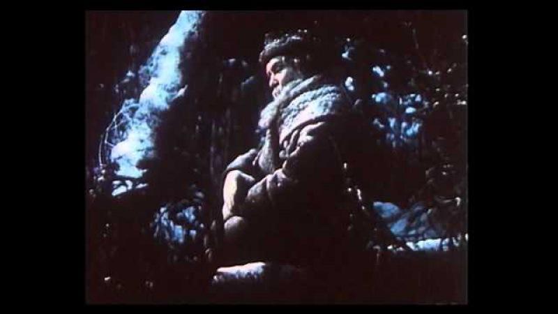 Maxim Mikhailov as Ivan Susanin (aria) / Михайлов - ария Ивана Сусанина
