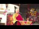 Prayer to Guru Rinpoche and Mantra of Padmasambhava by Lama Gyurme
