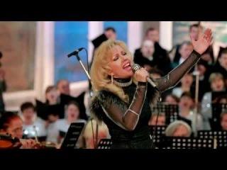 Жанна Боднарук (Zhanna Bodnaruk) - СИНЬООКЕ ДИВО