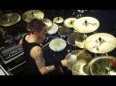 Heikki Saari   Whorion - The Great Mass Suicide (practice cam)