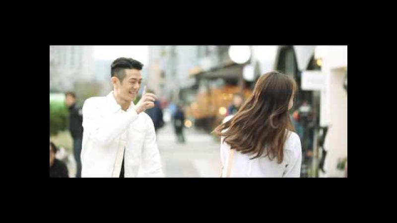 [ETUDE 에뛰드] 크리스탈X빈지노 케미폭발 콜라보 티저영상 공개!