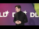 In Conversation Jimmy Wales Founder of Wikipedia Pavel Durov DLD12