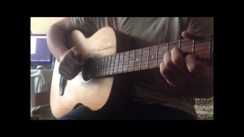 Океан Ельзи - Rendez-Vous (guitar cover)