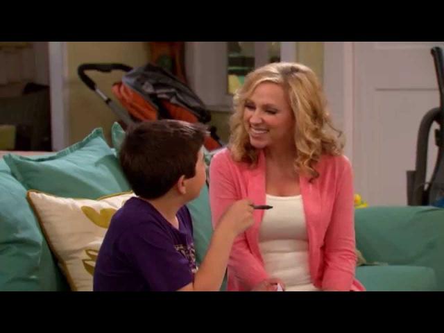 (1302) Сериал Disney - Держись,Чарли! (Сезон 1 эпизод 25) - YouTube