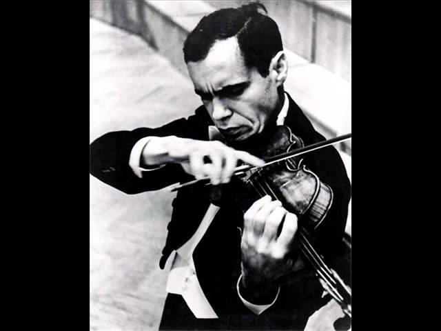 Leonid Kogan plays Lalo Symphonie Espagnole op.21, Kirill Kondrashin USSR 1959 LIVE