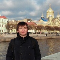 Дмитрий Суднев