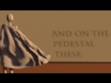 One more Ozymandias that I like