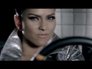 Inna - Club Rocker ( New video first-night 2011 HD )