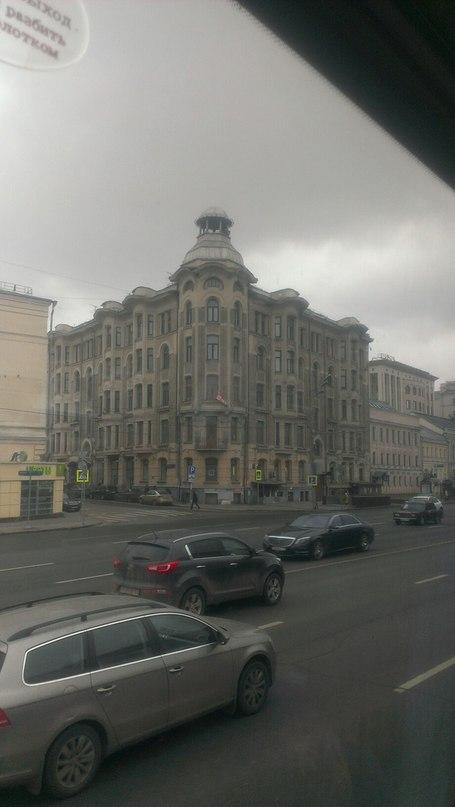 Виктория Громова | Москва