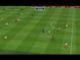 Леванте 0-1 Валенсия