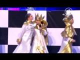 КВН Раисы - 2012 Финал Приветствие