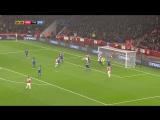 Чемпионат Англии 2015/16: Арсенал 2-1 Эвертон / ОБЗОР МАТЧА / 24.10.2015 ᴴᴰ