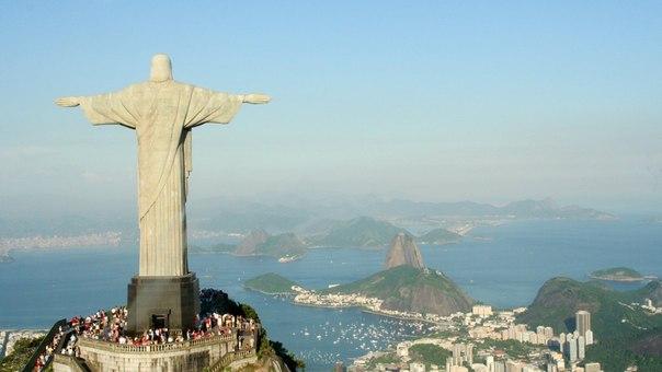 Рио-де-Жанейро, Бразилия.