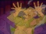 Приключения Конана-Варвара 16 серия из 65 / Conan: The Adventurer Episode 16 / Конан: Искатель Приключений 16 серия (1992 – 1993