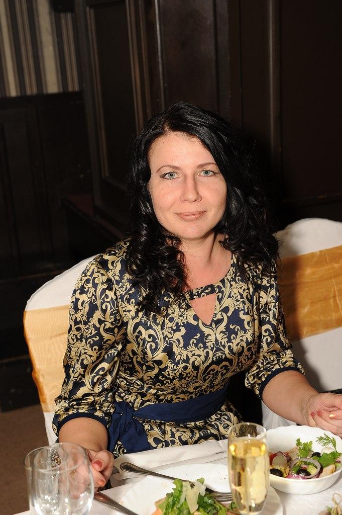 Вера Черва, Курган - фото №3