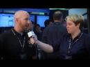 Cisco пересувних репортера обговорює vBrownBag Відкриття законів і Tech Talks на VMworld