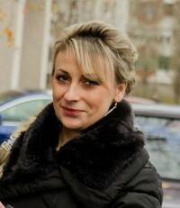 Римма Ошуркова