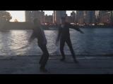 Nicki Minaj(feat. Ciara) - I'm Legit (choreography by Nikita Fill &amp Fedor Fen) feat. Burtsev&ampK-REAL Soin&ampOlga Spirit