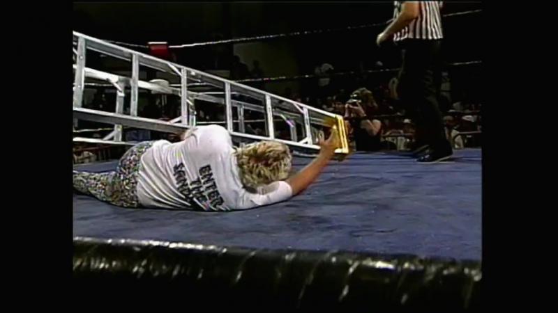 ECW Hardcore TV (31.10.1995)