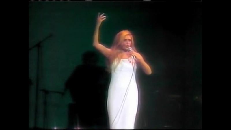 Dalida - Gigi l'amoroso 1975 Quebec (Canada)