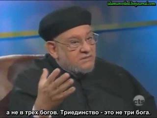 Захария Бутрос: Ислам без маски (ток-шоу)