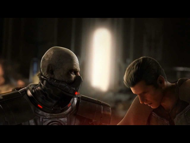 STAR WARS™ The Old Republic™ 'Deceived' Cinematic Trailer