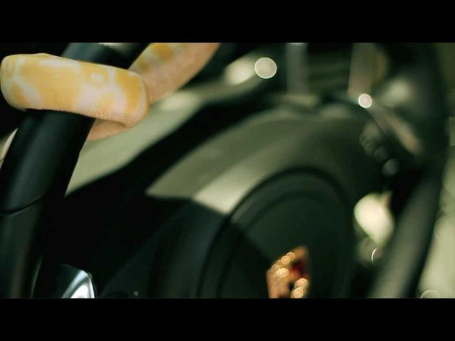 RiFF RaFF BaRs MuRRe - PORSCHE CAYENNE (Official Video)