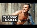 Spartacus Official Trailer 1 - Kirk Douglas, Laurence Olivier Movie (1960) HD