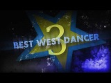 Best West Dancer 3 Pulatova Sarvi Solo