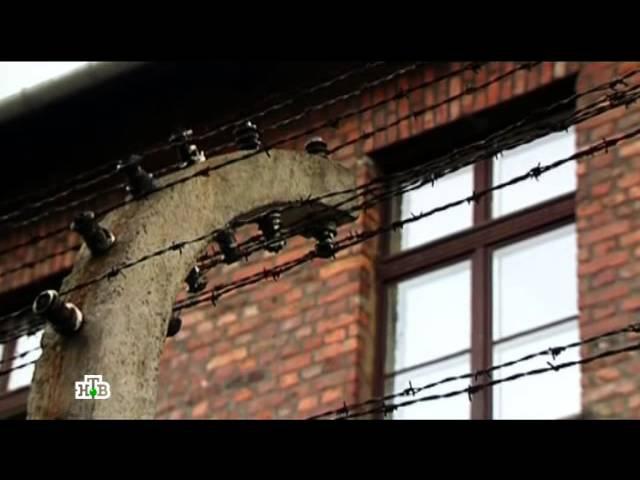 Освенцим фабрика смерти нТв 2013г