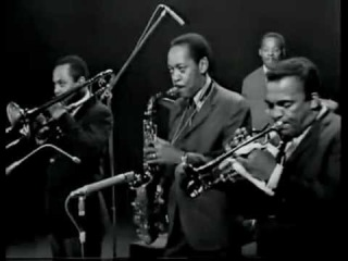 Sonny Stitt,Howard McGhee,JJ Johnson,Walter Bishop,Tommy Potter,Kenny Clarke.