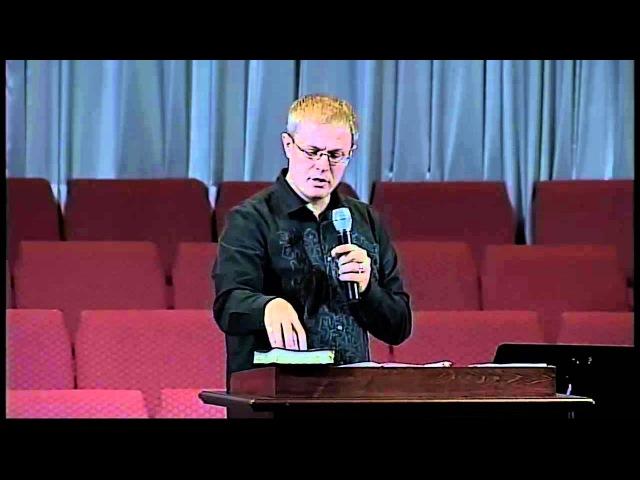 Семья основа общества семинар часть 1 я Александр Шевченко