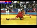Female Wrestling World Championships 2011  2