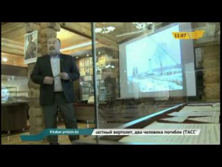 Патриоты возведут мемориальный комплекс в память о воинах–казахстанцах