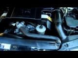 Обзор Mercedes W124 E500 ВОЛК 1994 Часть №4 - Супер Движок 5.0