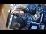 Как разобрать, почистить и заменить термопасту в ноутбуке Acer Aspire 7750
