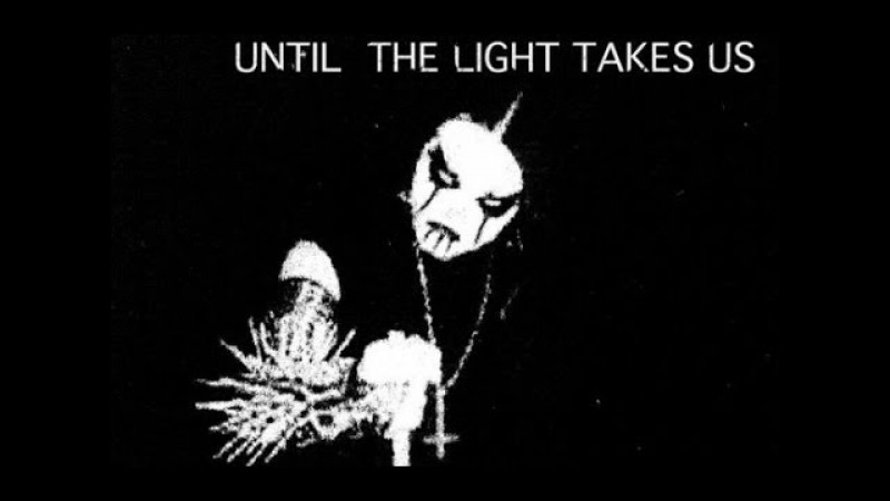 Пока Свет Не Заберет Нас Until the Light Takes Us A Documentary About Black Metal (Документальный Фильм о Блэк Метале) rus ру