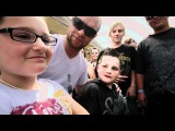 Five Finger Death Punch - Ivan Moody talks about the fans