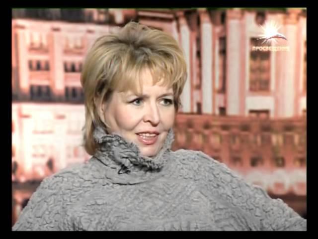 Ольга Кормухина, РАССВЕТ: Падаю в небо, 27.03.2012