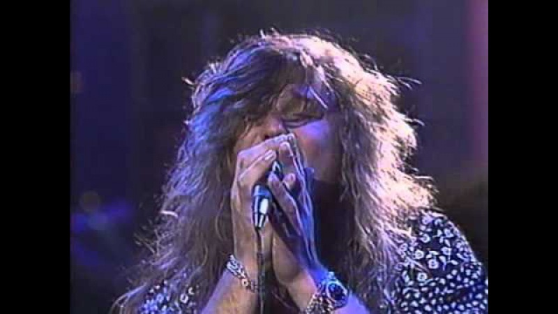 Steelheart - She's Gone (Live) [HQ]