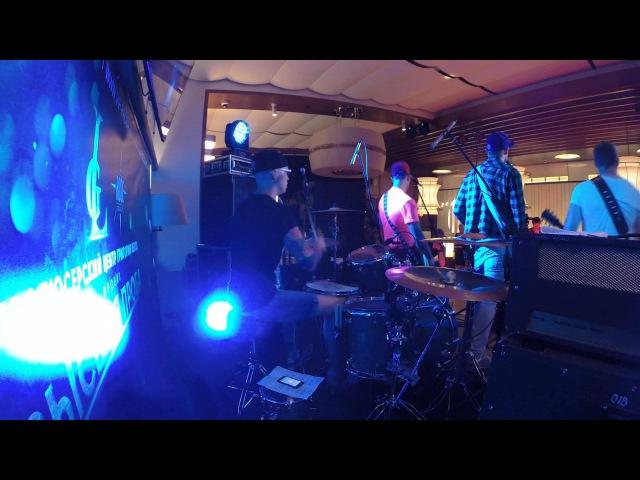 Carrying Goodness - Brazzerz Live Высшая Проба BRDNTR cam