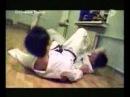 Военная Тайна Taekwondo ITF РенТВ
