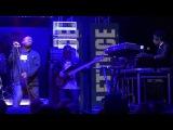 Lettuce Plays James Brown - 91813 - Stage 48 NYC